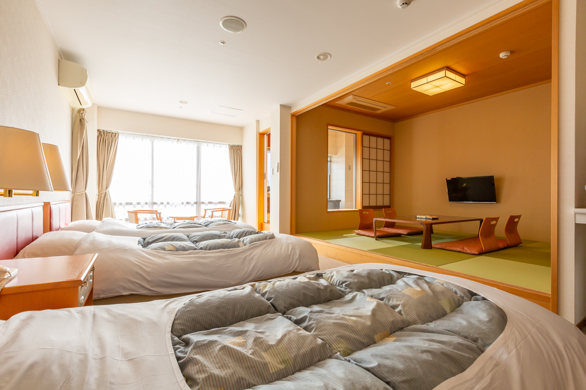 ホテル 箕面 江戸 観光 大 温泉 物語